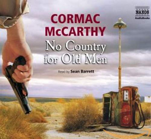 No Country for Old Men (Contemporary classics)