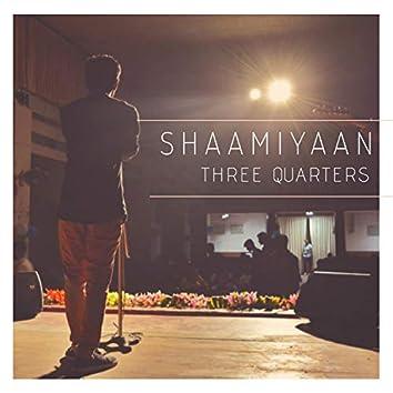 Shaamiyaan