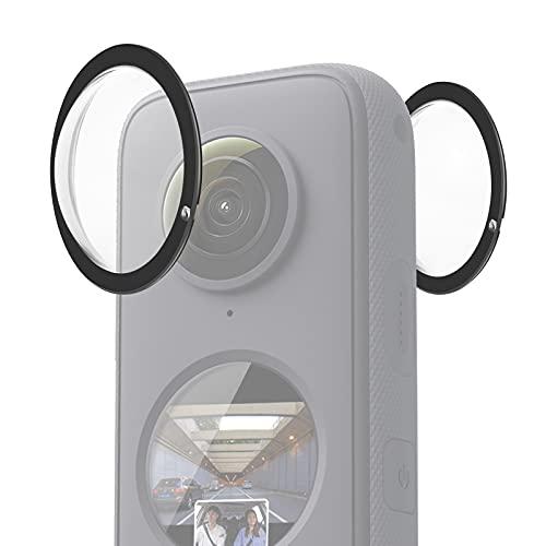 Fututech - Funda de protección de PC para Insta360 One X2 Impermeable diario, antiaceite, antipolvo y antiarañazos
