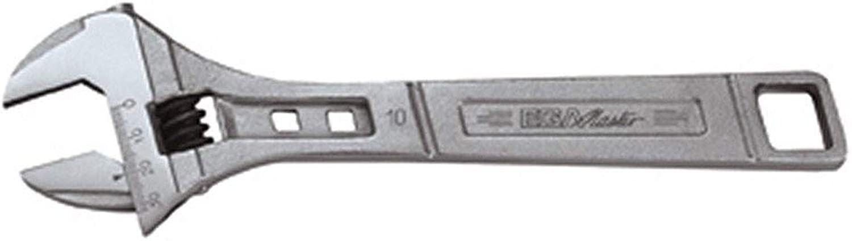EGA Master 61115 61115 61115 – verstellbarer Einmaulschlüssel 45,7 cm titacrom® B017L2GRWO | Neu  b0d55e