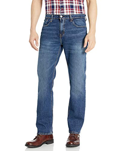Levi's Herren 541 Athletic Fit Jeans, Girlande, 33W / 30L