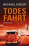 Todesfahrt (Darmstadt-Krimis 5): Kriminalroman