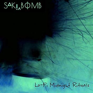 Lo-Fi Midnight Rituals
