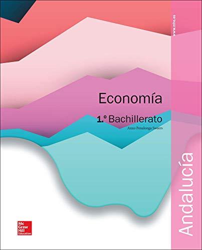 Economía - 1º Bachillerato - 9788448610555