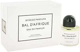 Bal D'Afrique by Byredo for Unisex - Eau de Parfum, 100 ml