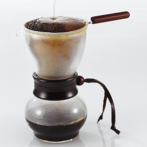 Hario Woodneck Drip Pot, ...