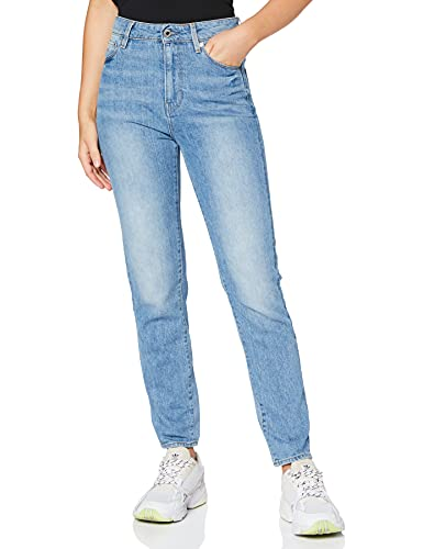 G-STAR RAW Damen Jeans High Straight Ankle