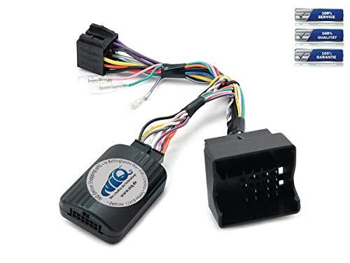 CAN-BUS Adapter geeignet für VW Amarok | Eos | Golf | Jetta | Passat | Scirocco | Tiguan | Touran | up!