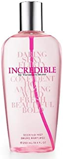 incredible victoria secret perfume