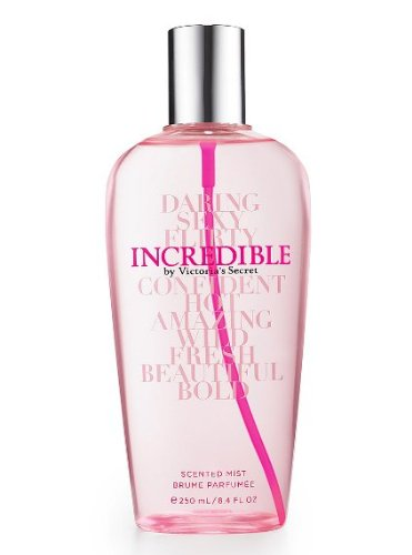 Victoria's Secret Incredible Scented Mist 250ml/8.4oz