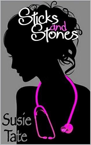 Sticks and Stones (Broken Heart Series) (English Edition)