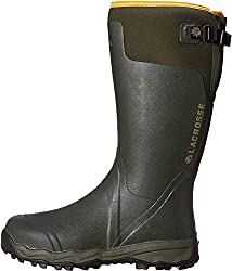 LaCrosse Mens Alphaburly Pro 18 inc Hunting Boot