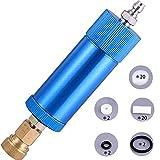 Creation Core High Pressure PCP Hand Pump Air...