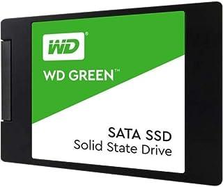 HD SSD 480GB Sata3 Western Digital 2, 5 - WDS480G2G0A, Armazenamento interno SSD