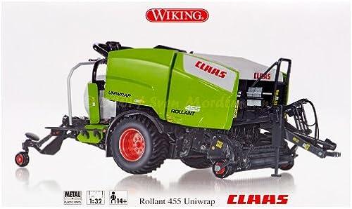 hermoso Wiking 077320claas uniwrap uniwrap uniwrap rollant 4551  32  Todo en alta calidad y bajo precio.