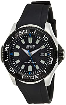 Citizen Eco-Drive Men s Analog Diver s Watch BN0085-01E