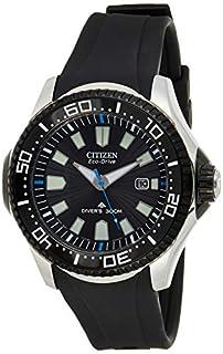 Citizen Eco-Drive Men's Analog Diver's Watch BN0085-01E (B004JKA0WU) | Amazon price tracker / tracking, Amazon price history charts, Amazon price watches, Amazon price drop alerts