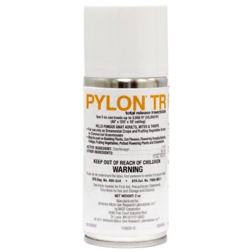 Pylon 59012595 Insecticide, White
