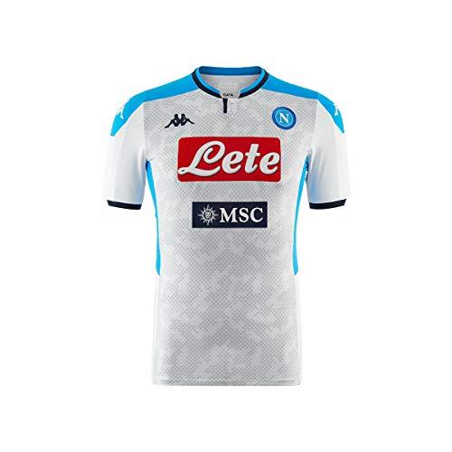 SSC Napoli Maglia Gara Third 2019/2020