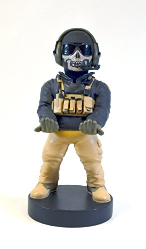 Collectible Call of Duty Ghost C...