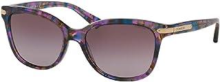 Coach HC8132 Cat Eye Sunglasses For Women+FREE Complimentary Eyewear Care Kit