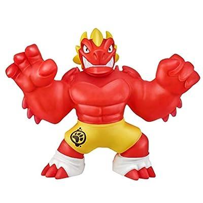 Figurine Goo Jit Zu Blazagon le dragon