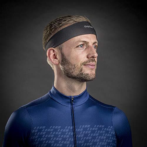 GripGrab Radsport Leichtes Sommer Schweißband - 2