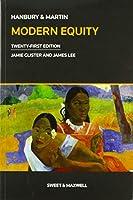 Hanbury & Martin: Modern Equity (Academic)