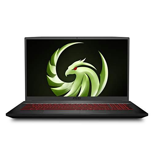 laptop gamer amd ryzen fabricante MSI