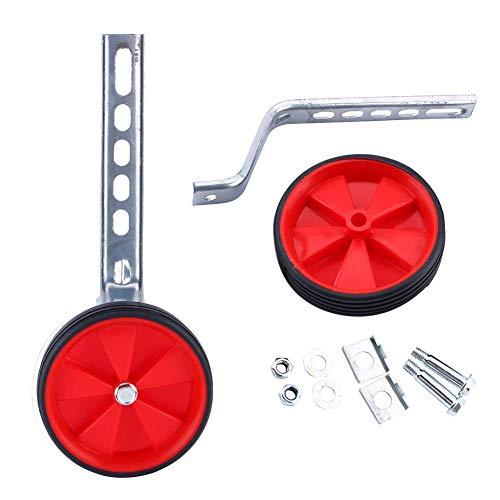 Yosoo ruedines para Bicicleta Infantil Seguridad ruedines pa