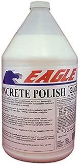 Best eagle concrete polish gloss floor finish Reviews
