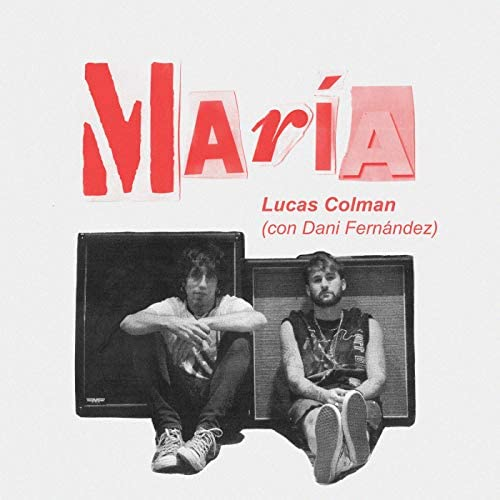 Lucas Colman feat. Dani Fernández
