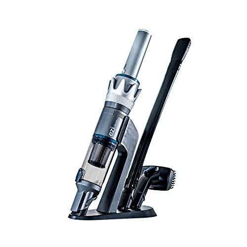 EZIclean Blaster F130, Aspiradora de Mano, Gris, 72 decibelios