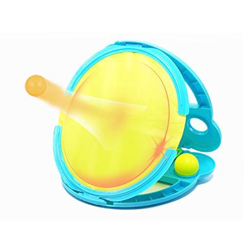 lizeyu Handwurf fangen Schläger Sportspielzeug Strandball Spiele Kinderspielzeug