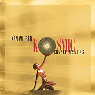 Kosmic Consciousness audiobook cover art