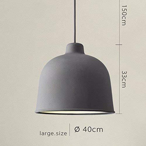 G-D hanglamp eenvoudige persoonlijkheid eettafel enkele kop kroonluchter creatieve persoonlijkheid bar slaapkamer studie lamp