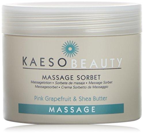 Kaeso Massage Sorbet Body Massage Cream 450 ml
