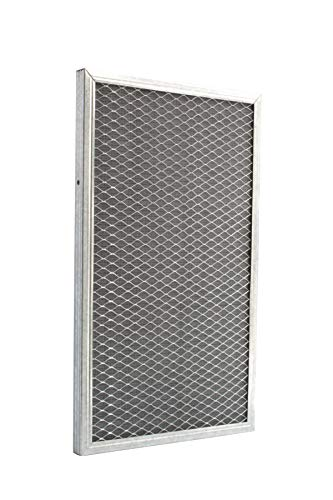 Washable Permanent Electrostatic Air Filter (16x20x1) by Venti Tech – HVAC System Filter – Captures Particles for Healthier Home Environment – Increases Airflow, Reduces HVAC Stress