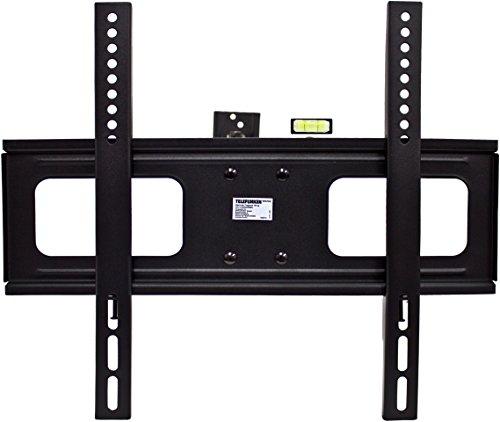 Telefunken WM703 Wandhalterung (geeignet für Fernseher von 23 - 56 Zoll, VESA max. 400x400 mm, neigbar, schwenkbar)