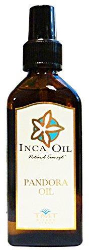 TMT Inca Oil - Pandora Oil by TMT Inca Oil