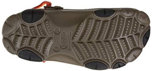 Crocs Unisex-Adult Classic All Terrain Realtree Edge Clog