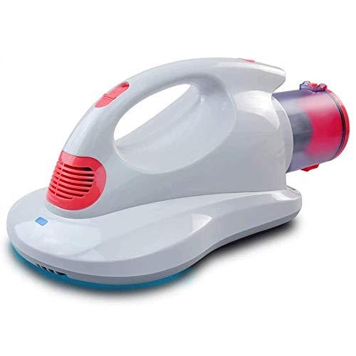 WCJ handstofzuiger met uv-licht, ideaal voor kussens, matrassen, kussens, gordijnen, banken