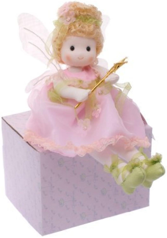 Musical Doll Fairy Princess by Green Tree by GreenTree (English Manual)