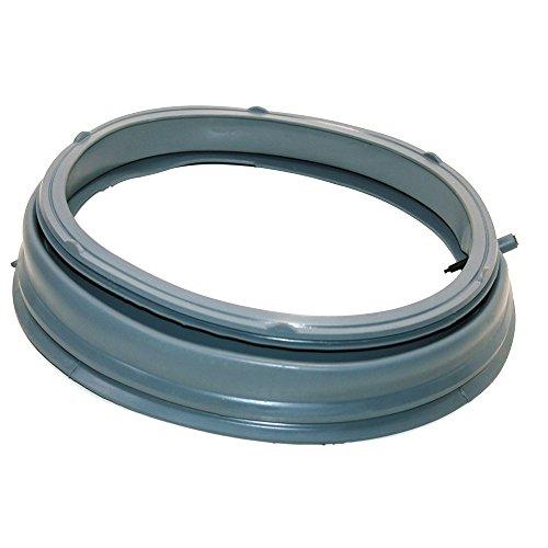 LG Washing Machine Door Seal Gasket. Genuine part number MDS38265301