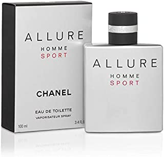Allure Sport By Chanel For Men 100ml From Modern