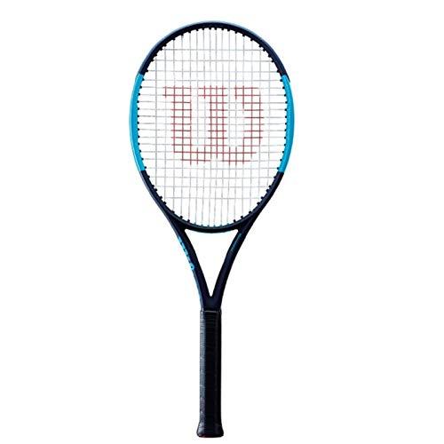 Raquetas Tenis Profesional De Fibra De Carbono Singles para Hombres Y Mujeres Entrenamiento De Competencia Tenis Juventud Tenis Profesional