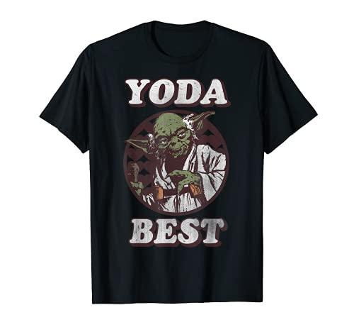 Star Wars Yoda Best Vintage Valentine