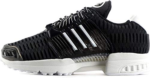 Adidas träningsskor, - Svart vit - 5.5 UK