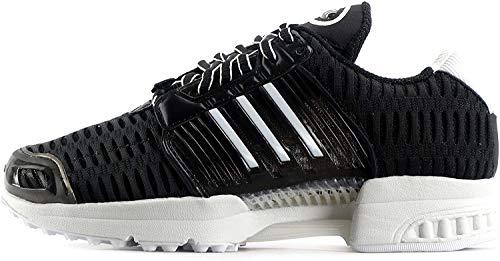adidas Originals Clima Cool 1, Sneaker da uomo, (Nero e bianco), 36 2/3 EU