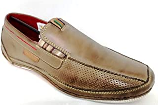 Buckaroo Mens Casual Colored Slip-On Shoes